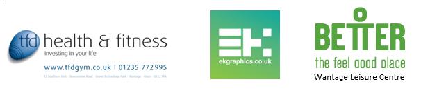 Sponsors Logos for webpage